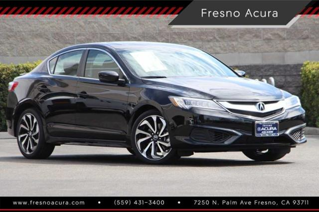 New Acura ILX Special Edition Dr Car In Fresno Fresno - Acura ilx suspension