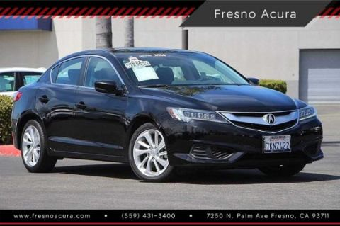 Certified PreOwned Acuras In Stock In Fresno Fresno Acura - Acuras for sale
