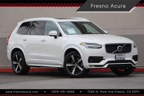 Pre-Owned 2016 Volvo XC90 FWD 4dr T5 R-Design